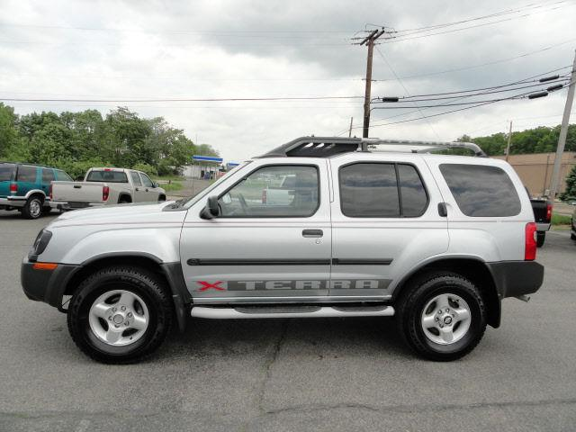 2002 nissan xterra for sale in shenandoah pennsylvania. Black Bedroom Furniture Sets. Home Design Ideas