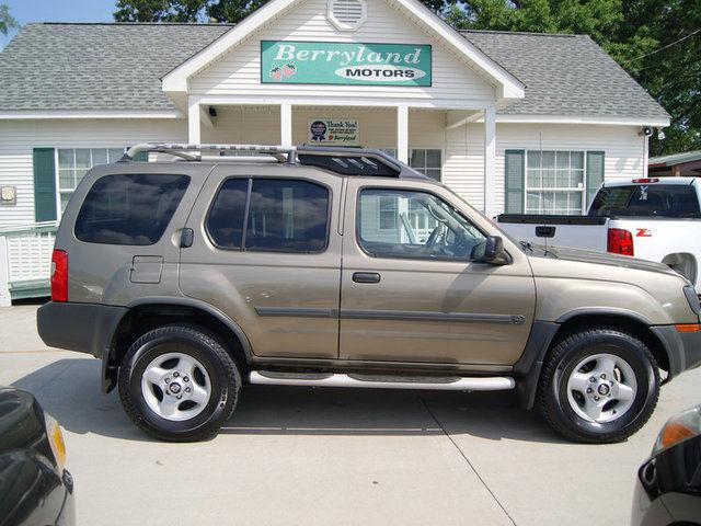 2002 nissan xterra for sale in ponchatoula louisiana. Black Bedroom Furniture Sets. Home Design Ideas