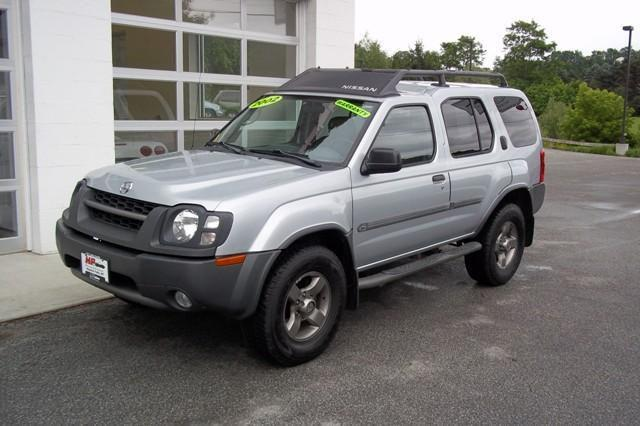 2002 nissan xterra se for sale in hoosick falls new york. Black Bedroom Furniture Sets. Home Design Ideas