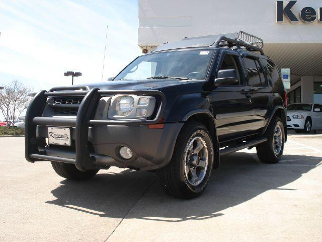 2002 nissan xterra xe for sale in kernersville north. Black Bedroom Furniture Sets. Home Design Ideas