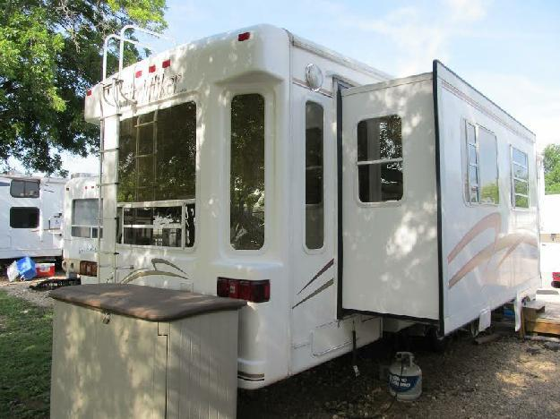 2002 Nuwa Industries Champagne In Fort Hood Tx For Sale