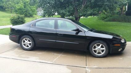 2002 oldsmobile aurora for sale in lenexa kansas. Black Bedroom Furniture Sets. Home Design Ideas