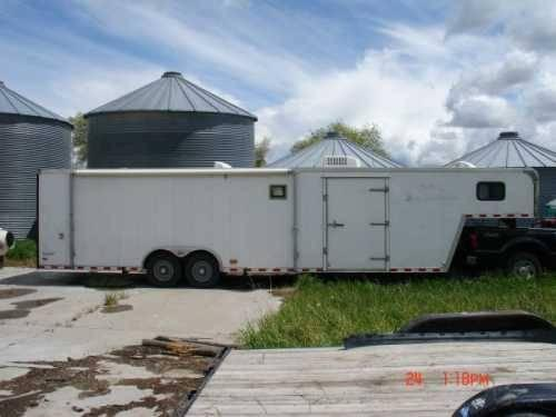 2002 Pace American Shadow Toy Hauler In Polson  Mt For