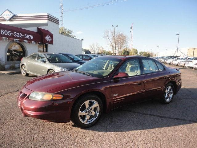Cars For Sale Sioux Falls >> 2002 Pontiac Bonneville SSEi for Sale in Sioux Falls, South Dakota Classified | AmericanListed.com
