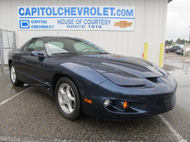 2002 pontiac firebird for sale in montgomery alabama classified. Black Bedroom Furniture Sets. Home Design Ideas