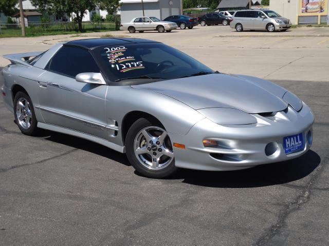 2002 pontiac firebird trans am for sale in kearney nebraska classified. Black Bedroom Furniture Sets. Home Design Ideas