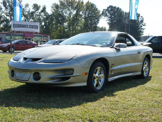 2002 pontiac firebird trans am for sale in princeton north carolina classified. Black Bedroom Furniture Sets. Home Design Ideas