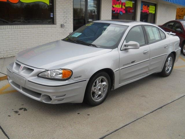 2002 pontiac grand am gt for sale in sioux falls south dakota classified. Black Bedroom Furniture Sets. Home Design Ideas
