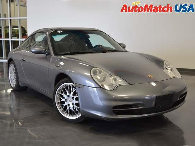 2002 porsche 911 targa draper ut for sale in draper utah classified. Black Bedroom Furniture Sets. Home Design Ideas