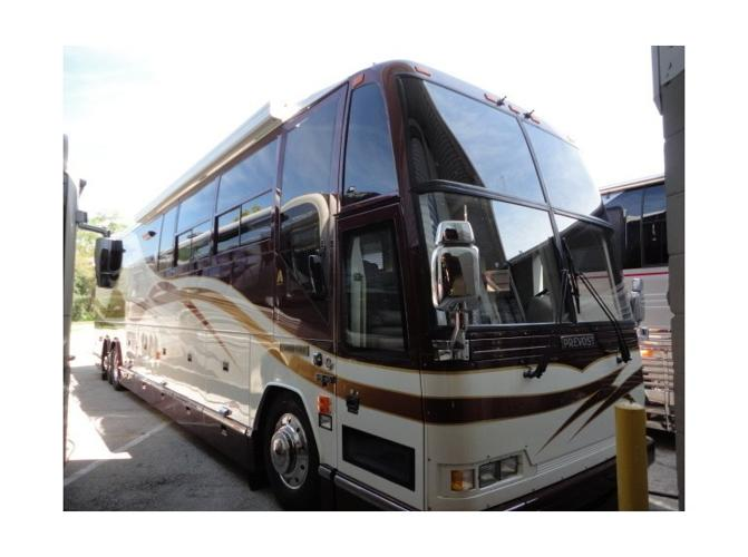 2002 prevost h3 45 class a motorhome for sale in sanford florida classified. Black Bedroom Furniture Sets. Home Design Ideas