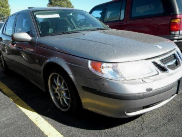 2002 saab 9 5 aero for sale in englewood colorado. Black Bedroom Furniture Sets. Home Design Ideas
