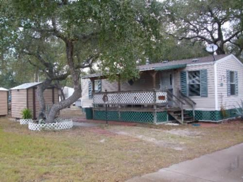 2002 Spirit 14 X 36 Single Wide Mobile Home With Covered