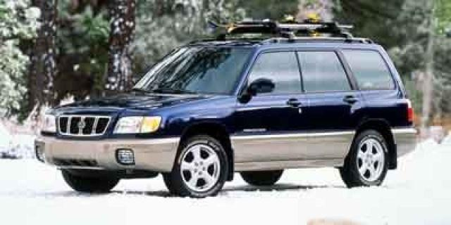 2002 subaru forester s for sale in anchorage alaska for Subaru forester paint job cost