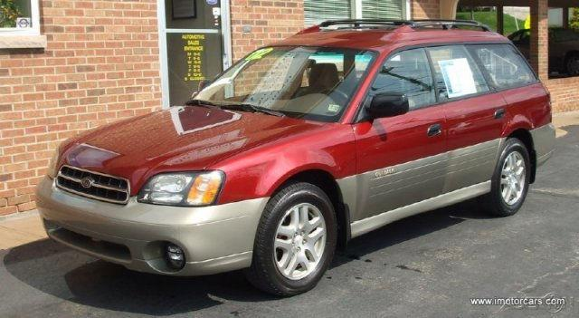 2002 subaru outback for sale in export pennsylvania classified. Black Bedroom Furniture Sets. Home Design Ideas