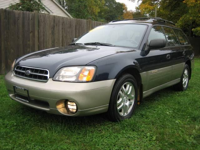 2002 subaru outback for sale in tillson new york classified. Black Bedroom Furniture Sets. Home Design Ideas