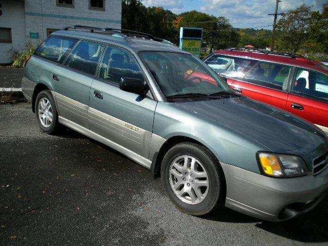 2002 subaru outback for sale in webster new york classified. Black Bedroom Furniture Sets. Home Design Ideas