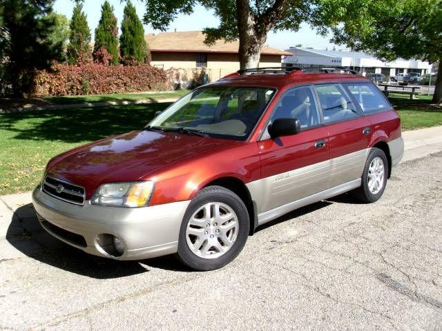2002 subaru outback for sale in englewood colorado classified. Black Bedroom Furniture Sets. Home Design Ideas