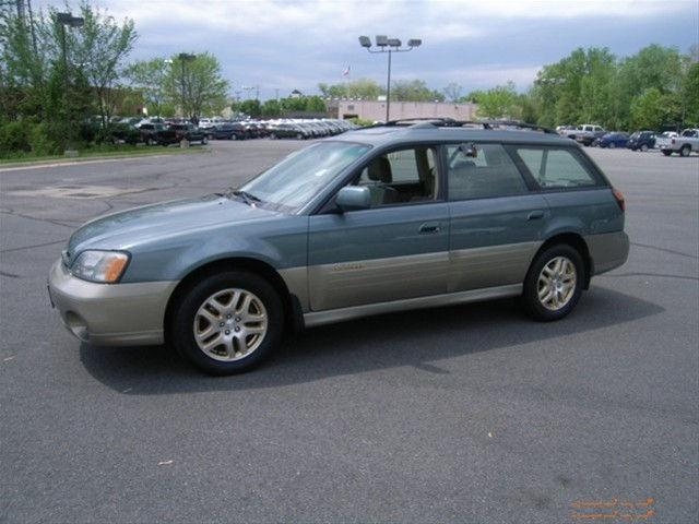 2002 subaru outback limited for sale in leesburg virginia classified. Black Bedroom Furniture Sets. Home Design Ideas