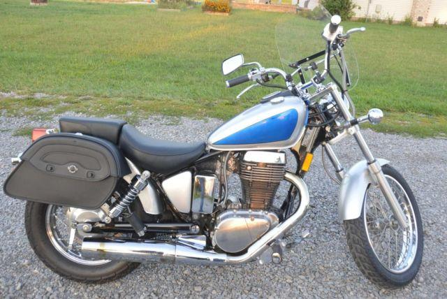 2002 suzuki savage 650 for sale in findlay ohio classified. Black Bedroom Furniture Sets. Home Design Ideas