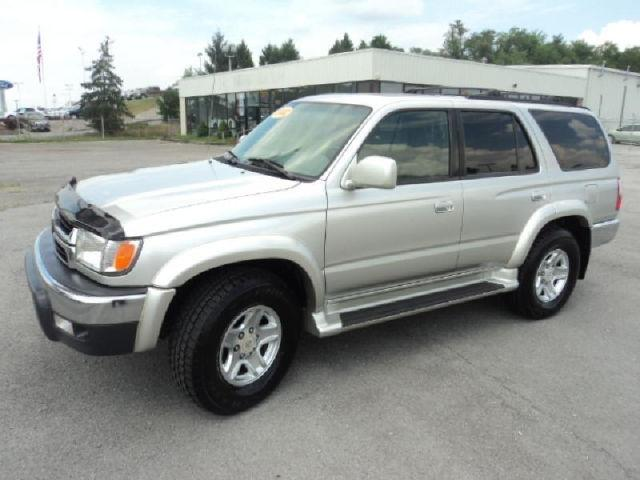 2002 toyota 4runner sr5 for sale in lenoir city tennessee classified. Black Bedroom Furniture Sets. Home Design Ideas