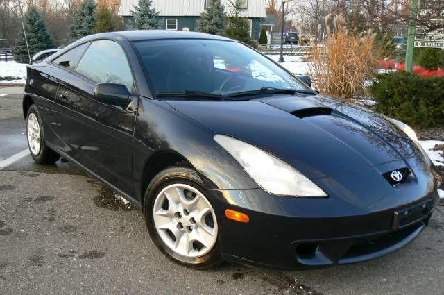 2002 toyota celica gt 2002 toyota celica gt car for sale