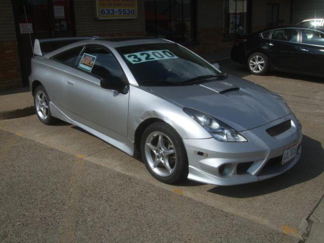 2002 toyota celica gts for sale in bethlehem west virginia classified. Black Bedroom Furniture Sets. Home Design Ideas