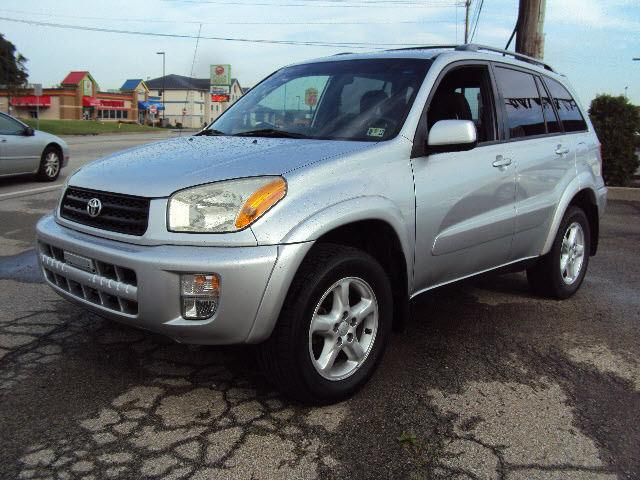 2002 toyota rav4 for sale in uniontown pennsylvania classified. Black Bedroom Furniture Sets. Home Design Ideas