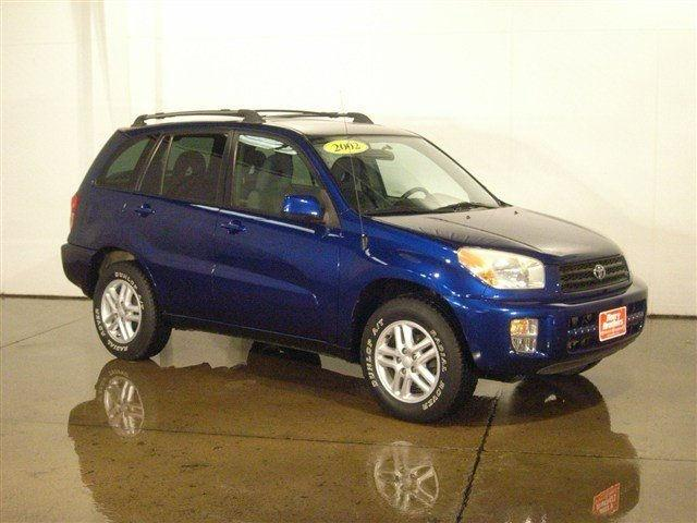 2002 toyota rav4 for sale in west burlington iowa classified. Black Bedroom Furniture Sets. Home Design Ideas