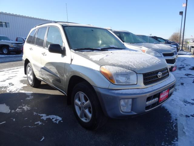 2002 toyota rav4 council bluffs ia for sale in co bluffs iowa classified. Black Bedroom Furniture Sets. Home Design Ideas