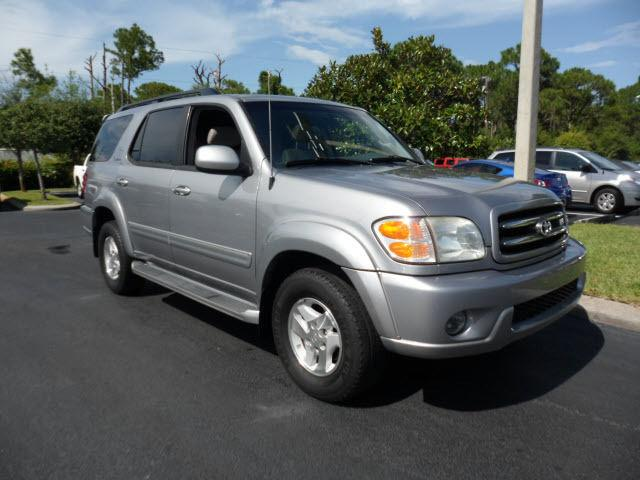 2002 toyota sequoia limited for sale in stuart florida classified for 2002 toyota sequoia rear window not working