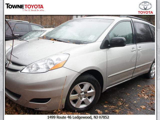 2002 toyota sienna xle for sale in ledgewood new jersey classified. Black Bedroom Furniture Sets. Home Design Ideas