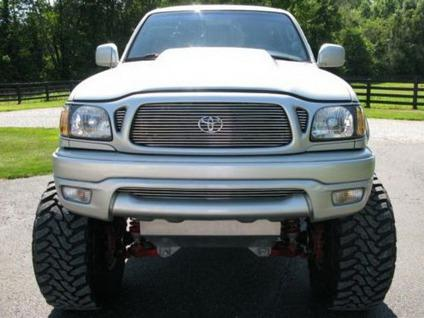 2002 toyota tacoma 4x4 for sale in los angeles california classified. Black Bedroom Furniture Sets. Home Design Ideas