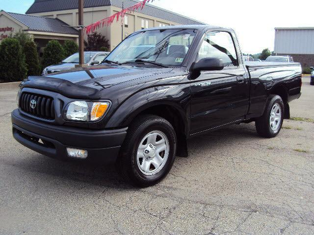 2002 toyota tacoma for sale in uniontown pennsylvania classified. Black Bedroom Furniture Sets. Home Design Ideas