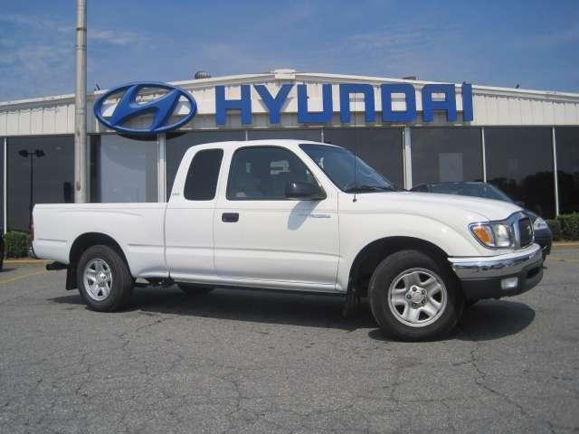 2002 toyota tacoma 2002 toyota tacoma car for sale in cartersville ga 4370645532 used cars. Black Bedroom Furniture Sets. Home Design Ideas