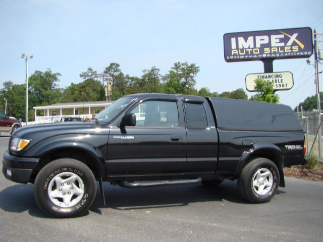 2002 toyota tacoma for sale in greensboro north carolina classified. Black Bedroom Furniture Sets. Home Design Ideas
