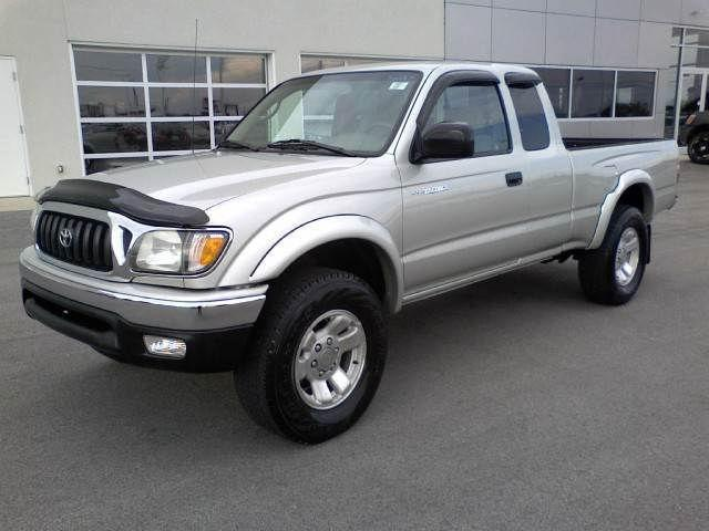 2002 toyota tacoma for sale in somerset kentucky classified. Black Bedroom Furniture Sets. Home Design Ideas