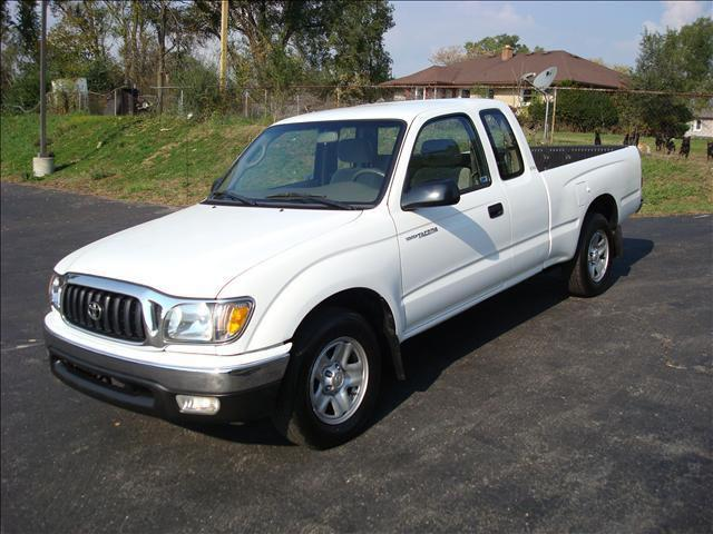 2002 toyota tacoma for sale in battle creek michigan classified. Black Bedroom Furniture Sets. Home Design Ideas
