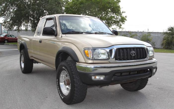 2002 toyota tacoma for sale in south plainfield new jersey classified. Black Bedroom Furniture Sets. Home Design Ideas