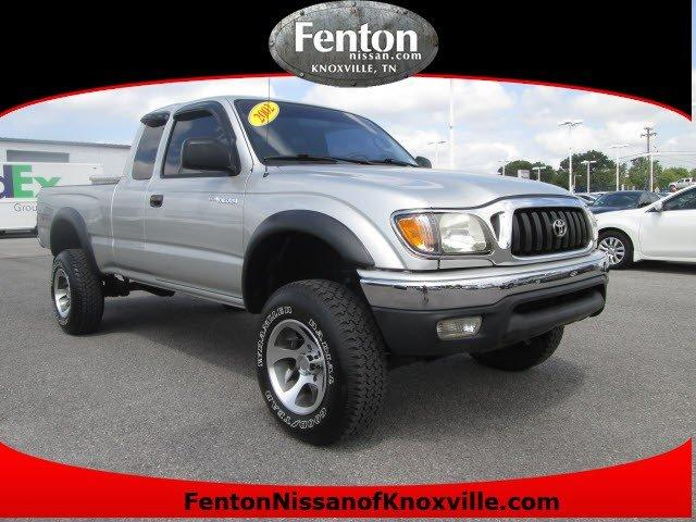 2002 toyota tacoma base v6 knoxville tn for sale in knoxville tennessee classified. Black Bedroom Furniture Sets. Home Design Ideas