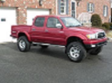 2002 toyota tacoma beautiful truck like new duty rear for sale in denver colorado classified. Black Bedroom Furniture Sets. Home Design Ideas