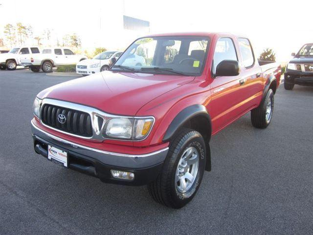2002 toyota tacoma prerunner for sale in auburn alabama classified. Black Bedroom Furniture Sets. Home Design Ideas