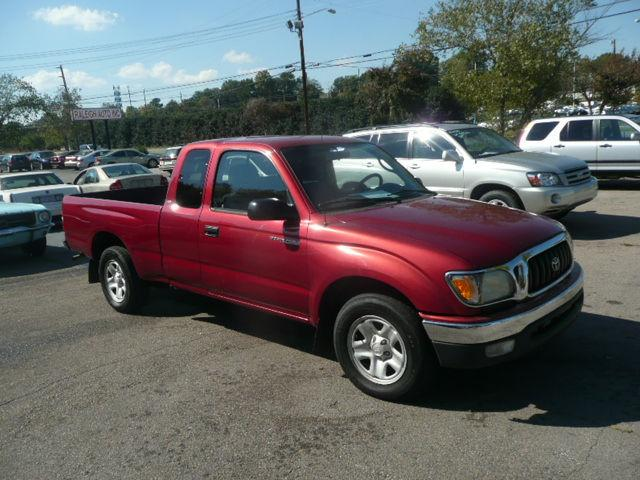 2002 toyota tacoma xtracab 2002 toyota tacoma xtracab car for sale in raleigh nc 4365335863. Black Bedroom Furniture Sets. Home Design Ideas