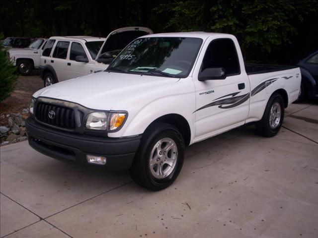 2002 toyota tacoma for sale in taylorsville north carolina classified. Black Bedroom Furniture Sets. Home Design Ideas