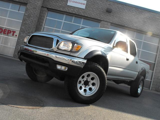 2002 toyota tacoma for sale in albany new york classified. Black Bedroom Furniture Sets. Home Design Ideas