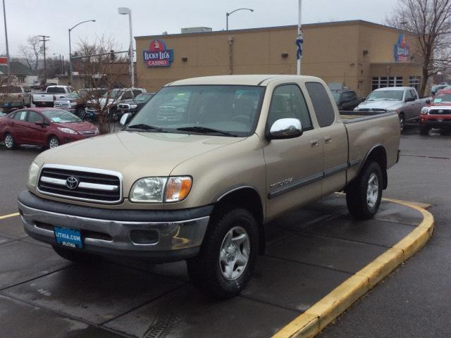 2002 toyota tundra sr5 4dr access cab sr5 4wd sb v6 for sale in billings montana classified. Black Bedroom Furniture Sets. Home Design Ideas