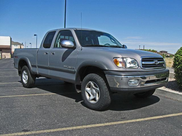 2002 toyota tundra sr5 for sale in albuquerque new mexico classified. Black Bedroom Furniture Sets. Home Design Ideas