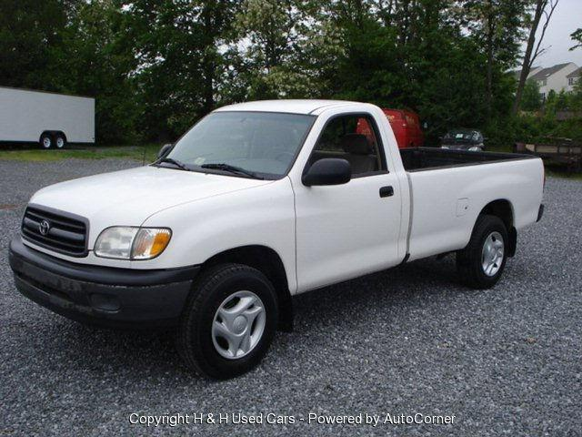 2002 toyota tundra for sale in purcellville virginia classified. Black Bedroom Furniture Sets. Home Design Ideas