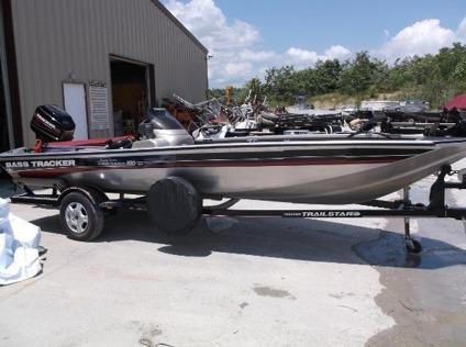 Phoenix Boats For Sale >> 2002 Tracker Pro Team 185 XT Special for Sale in Phoenix
