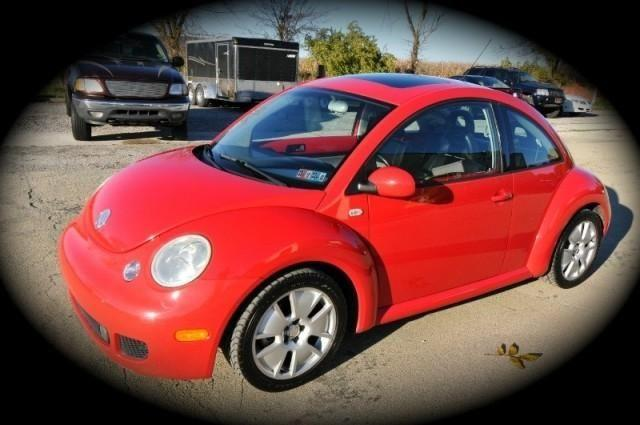 2002 volkswagen beetle turbo s for sale in baresville. Black Bedroom Furniture Sets. Home Design Ideas
