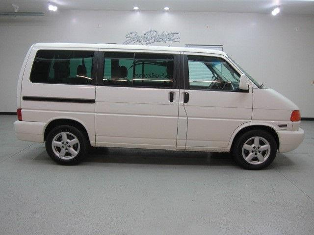 2002 volkswagen eurovan gls for sale in sioux falls south. Black Bedroom Furniture Sets. Home Design Ideas